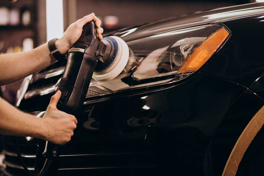 professional car detailing in Richmond Hill