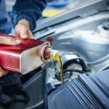 Motor Oil—The Synthetic Advantage